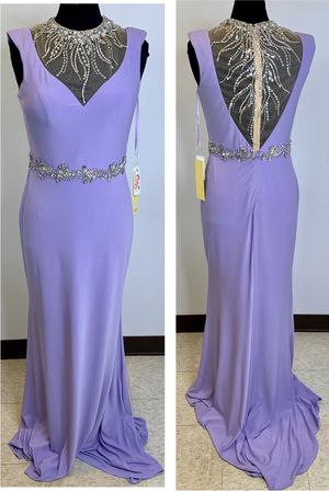 Photo New With Tags Size 12 Formal Dress $99