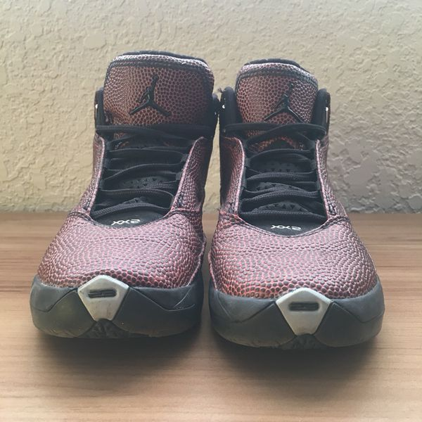 lowest price 6934b 0cc39 Air Jordan 22 (XX2 or XXII) – Basketball Leather   Game Shoes Edition