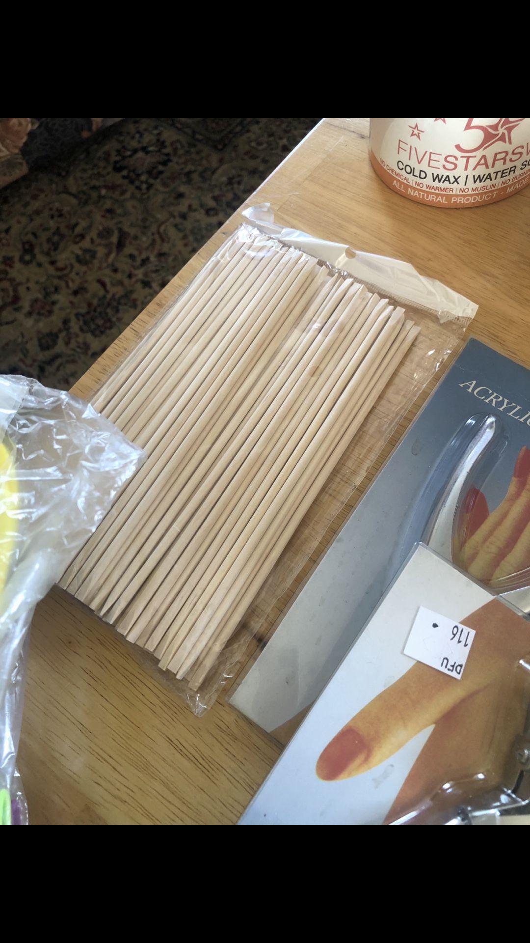 Nail supplies ( read post)