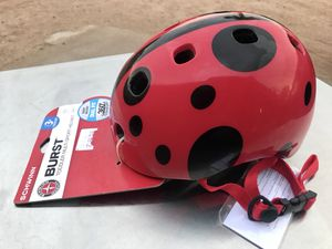 Schwinn Burst Toddler helmet - brand new! for Sale in Phoenix, AZ