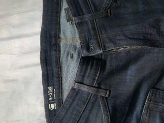 G star jeans size 31 Thumbnail