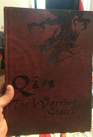Qin The warring states for Sale in Vienna, VA