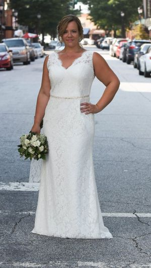 New and Used Wedding dresses for Sale in Spartanburg, SC - OfferUp