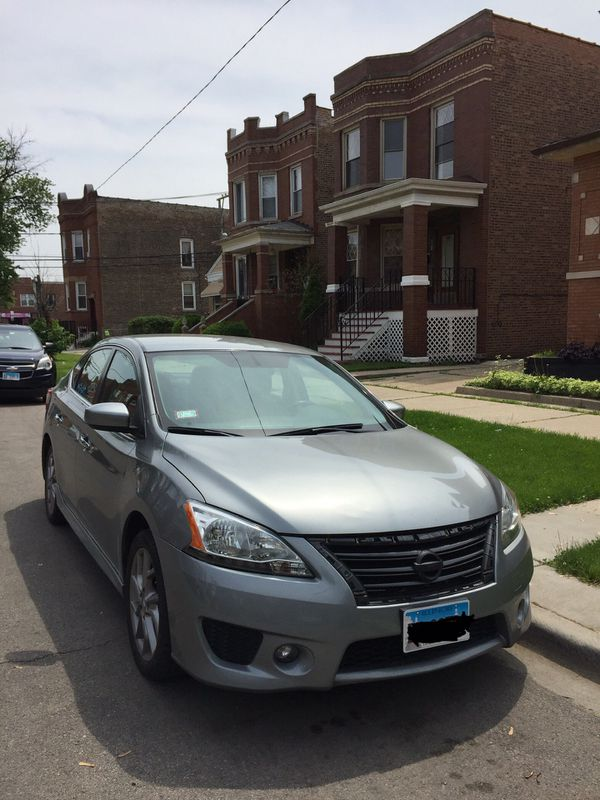 2014 Nissan Sentra SR Sport for Sale in Chicago, IL - OfferUp