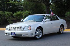 2003 Cadillac DeVille for Sale in Sterling, VA
