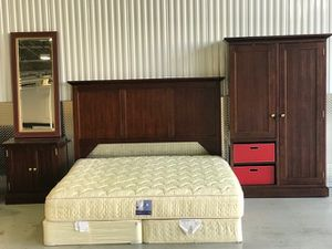 Mattress Bedroom or Office Sets Mix or Match for Sale in Washington, DC