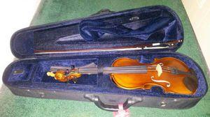 H Luger 4/4 Violin for Sale in Winter Park, FL