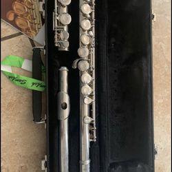 Selmer Flute And Beginner Elements Book Thumbnail