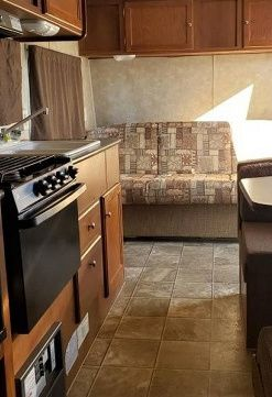 ✅travel✅weekender✅O9trailer✅nice and clean✅ for Sale in Columbus, OH