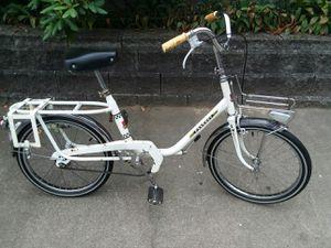 folding bike for sale in new jersey - offerup