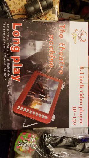 The Theatre Machine for Sale in Las Vegas, NV