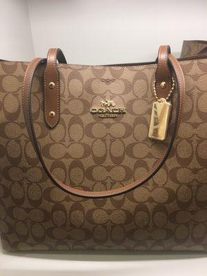 Photo Womens COACH Purse / Bag