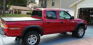 2OO3 ToyoTa Tacoma Automatic for Sale in Washington, DC