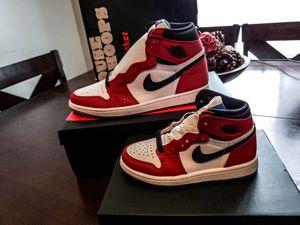 Jordan 1 retro size 11 for Sale in Washington, DC