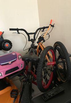 Trick bikes Thumbnail