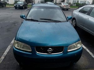 Nissan sentra 2003 for Sale in Washington, DC