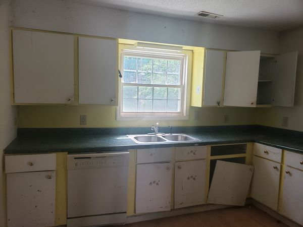 New And Used Kitchen Cabinets For Sale In Greensboro Nc Offerup