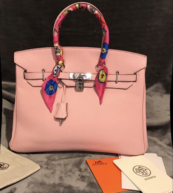 2c3a7b06b97d Hermes Birkin Bag Size 35 for Sale in North Miami Beach