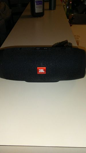 JBL bluetooth speaker for Sale in DeLand, FL