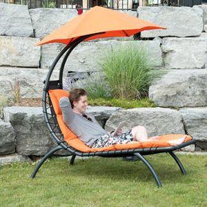 Vivere Hammocks The Original Dream Lounge Chair Hammock (STAN) for Sale in Houston, TX