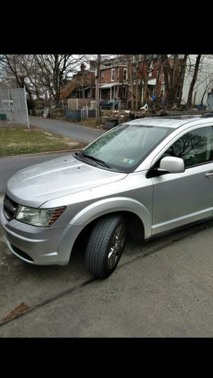 2009 DODGE JOURNEY for Sale in Takoma Park, MD