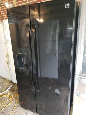 Kenmore Elite black fridge for Sale in Cumberland, VA