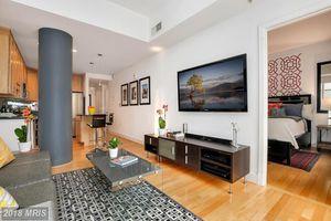 "57"" Samsung Plasma Flat Screen TV for Sale in Washington, DC"