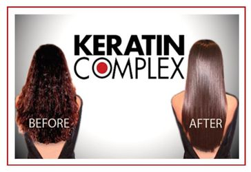 Valentines Special Keratin Smoothing System Thumbnail