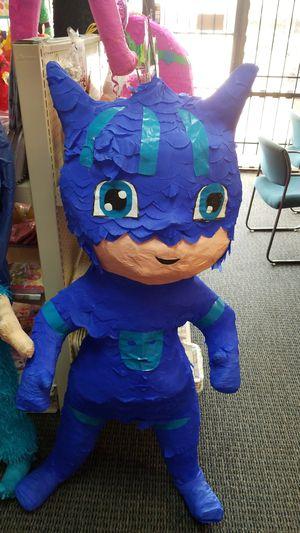 💗💗PJ Mask💗💗Piñata💗💗 for Sale in Stafford, TX