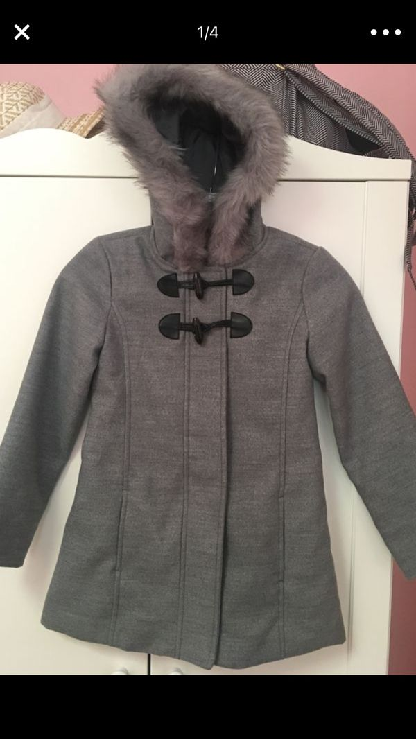 81787eac5 Girls jacket from crazy8 size 7 8 for Sale in Pittsburg