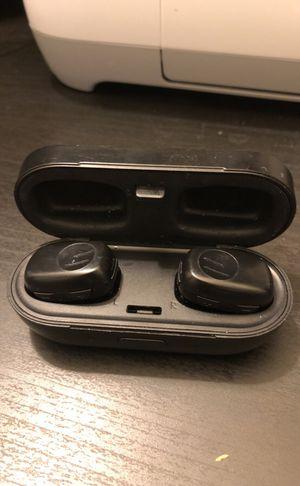 Motorola In-Ear wireless Bluetooth headphones for Sale in Germantown, MD