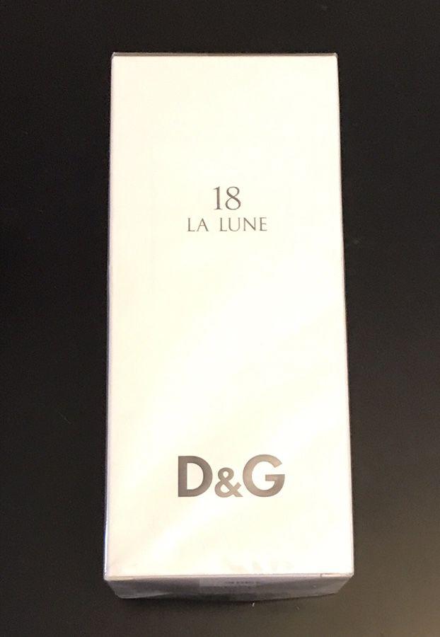 D&G 18 La Lune EDT 100ml