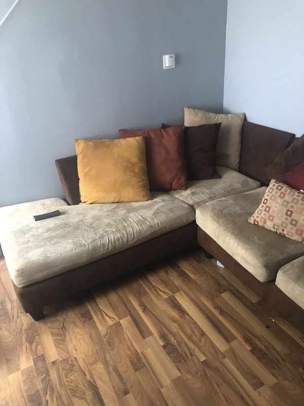 Sectional Couch Only Pick Ups No Deliveries Furniture