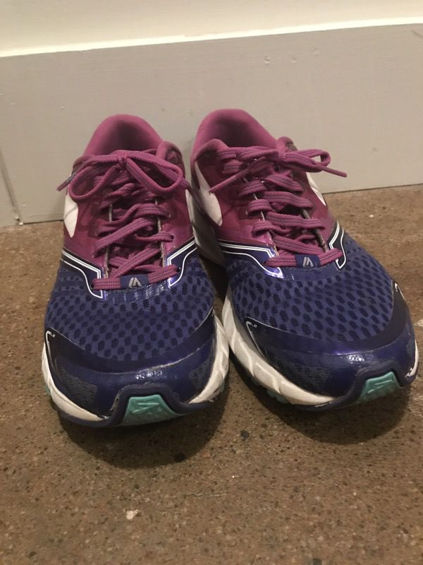 Women s Brooks Launch 2 Size 6 for Sale in Tulsa 237b70981