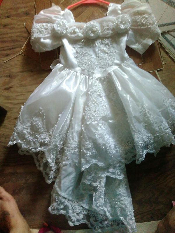 d0b7fd29ad11 Beautiful size 3 Tip Top Kids Very Formal dress 40 or best offer