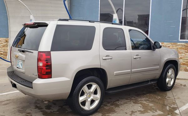 2007 Chevy Tahoe For Sale >> 2007 Chevy Tahoe Ls For Sale In Marietta Ga Offerup