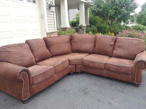 New and Used Sectional couch for Sale in St Paul, MN - OfferUp