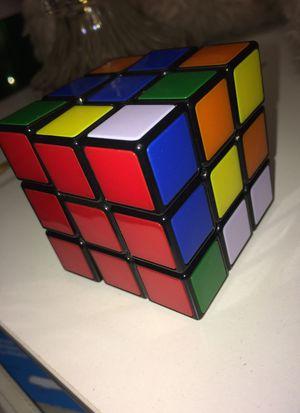 Rubik's Cube for Sale in Annandale, VA