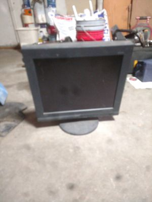 Flat screen computer monitor for Sale in Denver, CO