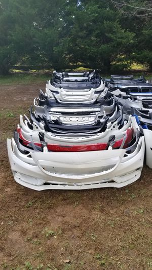 Mercedes Parts Bumpers Bumper OEM Used CLA250 C300 C63 E350 E550 S550 CLS550 ML350 ML550 And Much Much More!!! for Sale in Inman, SC