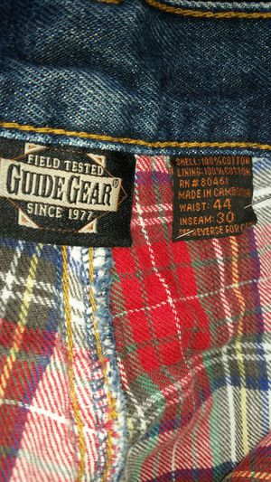 Guide Gear Jeans for Sale in Long Beach, CA - OfferUp
