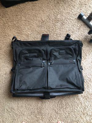 Tumi Alpha Classic Garment Bag 022134DH Black for Sale in Denver, CO
