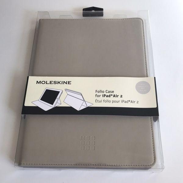 save off 33787 8d1c5 Moleskine Folio Case - iPad Air & Air 2 for Sale in Round Rock, TX - OfferUp