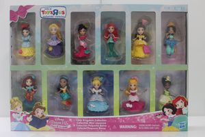 Toys R Us Exclusive Princess Little Kingdom Collection for Sale in Kissimmee, FL