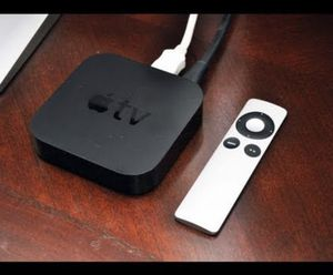Apple TV 2 for Sale in Boston, MA
