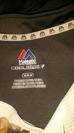 New York Mets Cool Base Shirt Thumbnail