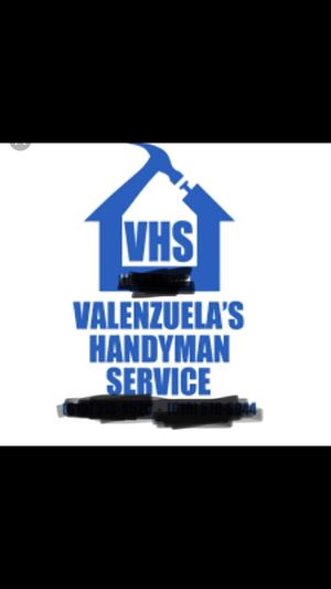 Need a handyman for Sale in Los Angeles, CA