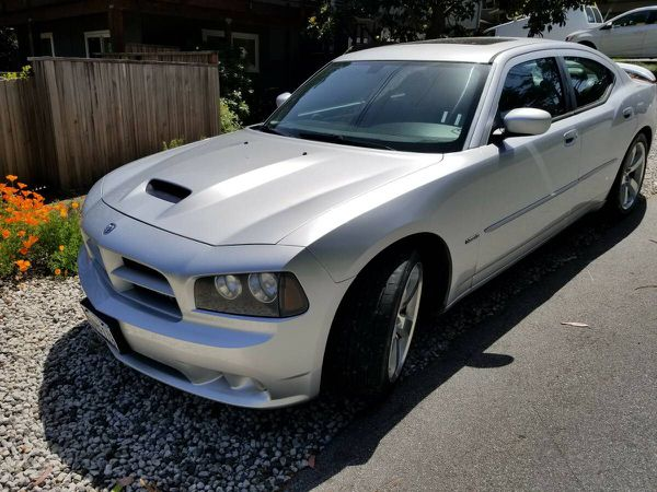 2006 charger srt8 reliability