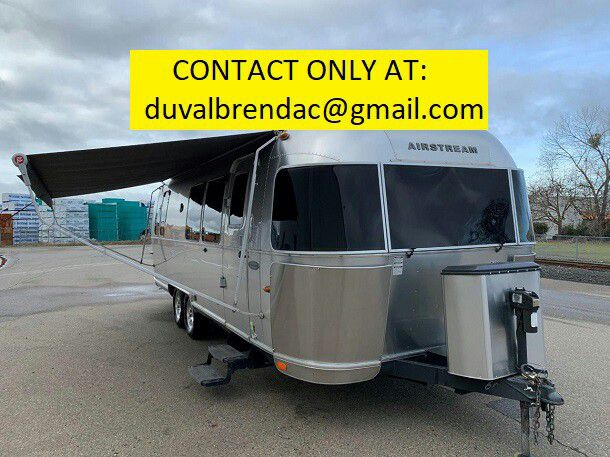 Photo ndtyk2015 Airstream Flying Cloud 28 CAMPING TRAILER RV