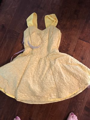 spirit halloween jrs womens princess dress crown sz small for sale in tacoma